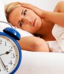 Нарушение сна — бессоница