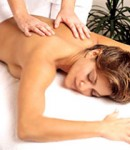 Поглаживание — прием массажа