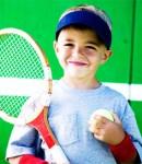 Приучаем детей к спорту