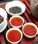 Сорта красного чая