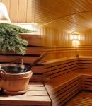 Русская баня или финская сауна