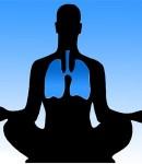 Техника дыхания в йоге