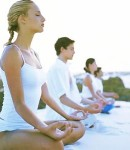 Дыхательная йога