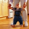 Этапы развития ребенка до года