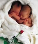 Признаки и причины многоплодной беременности