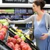 Рацион беременных в третий триместр
