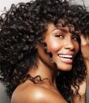 Как ухаживать за пористыми вьющимися волосами
