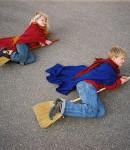 Развитие детского воображения