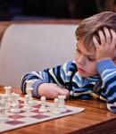 Обучение детей шахматам
