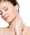 Как подтянуть кожу шеи