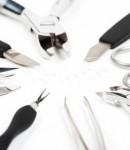 Инструменты для маникюра дома