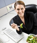 Чем питаться в офисе