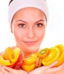 Как приготовить маску-пилинг с фруктовыми кислотами