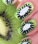 Нейл-арт на ногтях