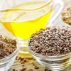 Льняное масло и похудение