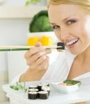 Суши диета для похудения