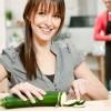 Кабачковая диета для похудения