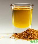 Льняное масло в массаже