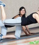 Как выбрать кроссовки для фитнеса