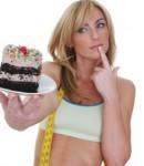 Читинг во время диеты