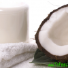 Кокосовое масло в массаже