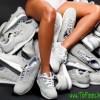 Как правильно выбрать размер кроссовок
