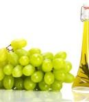 Абрикосовое и виноградное масло