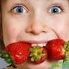Детская пищевая аллергия