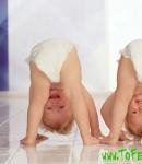 Детская аллергия на подгузники