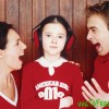 Как помириться с родителями