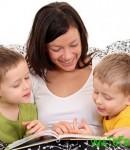 Как улучшить память у ребенка