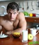 Диета для сушки тела мужчин