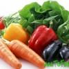 Вареные овощи для похудения