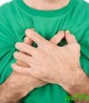 Симптомы рака грудной клетки
