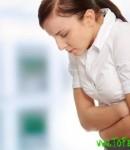 Признаки рака желудка у женщин