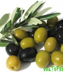 Чем полезны маслины и оливки