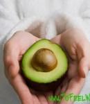 Чем полезен авокадо для женщин