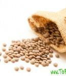 Чем полезна чечевица при похудении