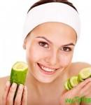 Как отбелить кожу от загара