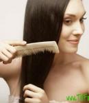 Луковая маска от выпадения волос