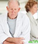 Как выжить после развода в 50 лет