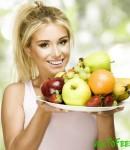 Фитнес диета для похудения для женщин