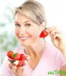 Правильное питание для женщин после 40 лет