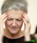 Причины головокружения у женщин после 50 лет