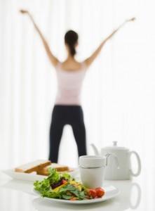 Суточная норма калорий