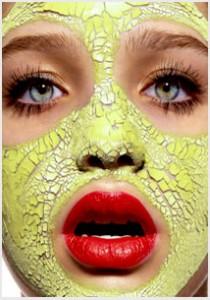 Химический пилинг лица