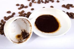 Кофейный скраб для лица в домашних условиях