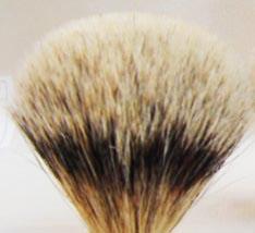 Обесцвеченный волос