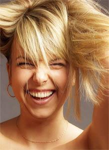 Как иметь красивую улыбку
