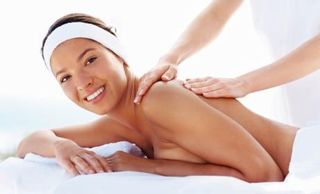 Что нужно для массажа